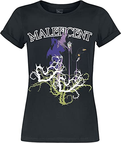 Disney Villains Maleficent Mujer...