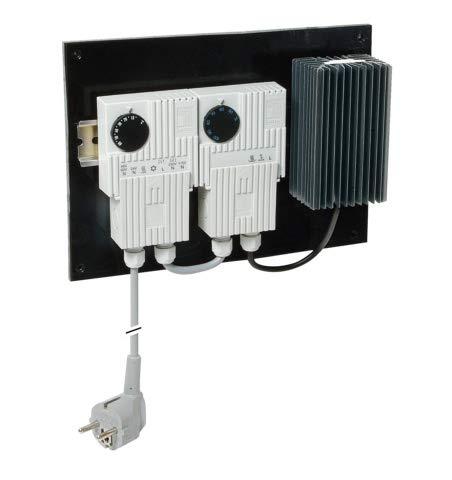 KESSEL Kit de instalación termostato, higrostato 97713