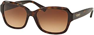 HC8160 Butterfly Sunglasses For Women+FREE Complimentary Eyewear Care Kit