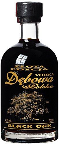 Debowa Polska Black Oak (1 x 0.7 l)