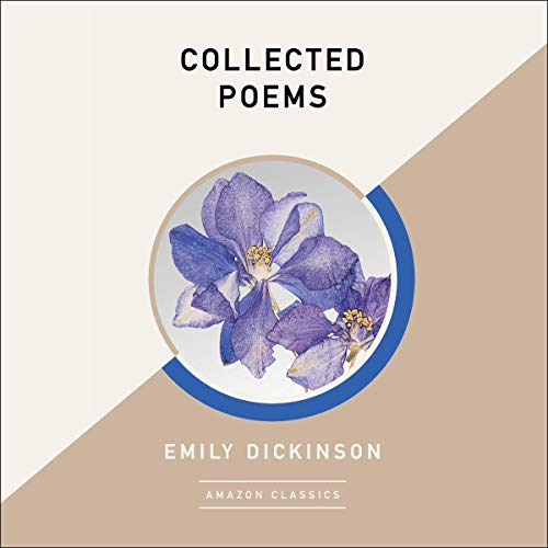 The Collected Poems (AmazonClassics Edition) cover art