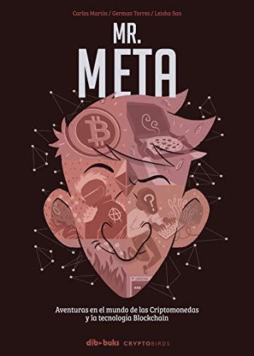 Mr. Meta (NOVELA GRAFICA