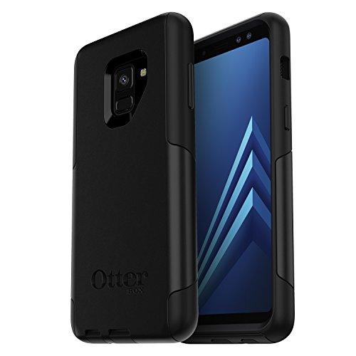 OtterBox Commuter Sturzsichere Schutzhülle, (geeignet für Samsung Galaxy A8) schwarz