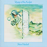 Voyage of the Acolyte von Steve Hackett