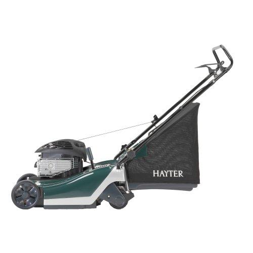 Hayter 617 Spirit 41 Push Rear Roller 41cm Petrol Mower