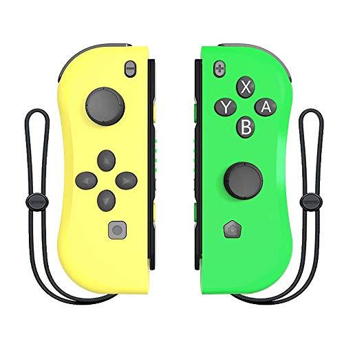 Nintendo Switch Joy-Con Verde Marca BestOff