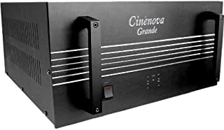 Earthquake - Cinenova Grande 7 Bridgeable Power Amp