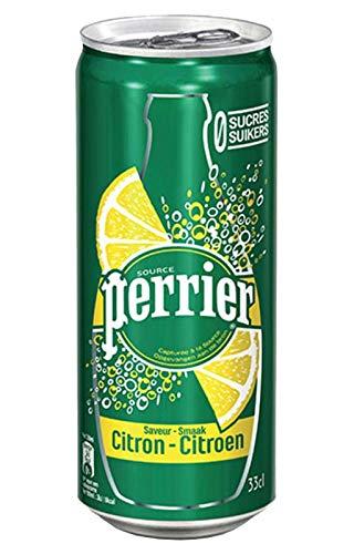 Perrier Saveur Citron 6x 330ml