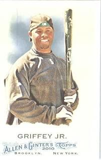 Best ken griffey rookie card price Reviews