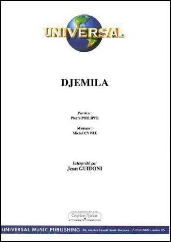 DJEMILA