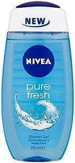 Nivea Care Shower Fresh Pure Shower Gel, 250ml