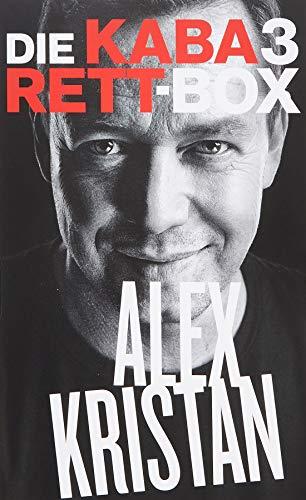 Edition Best of Kabarett Set: Alex Kristan [3 DVDs]