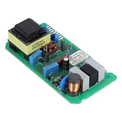 Elektronik Steuerung Modul Transformator Trafo Dunstabzugshaube ORIGINAL Neff Siemens Bosch 00653433 653433