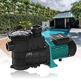 CZA Pool Filterpumpe, Whirl Pool Umwälzpumpe SPA...