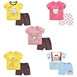 Zoom IMG-2 urmagic baby boys summer clothes