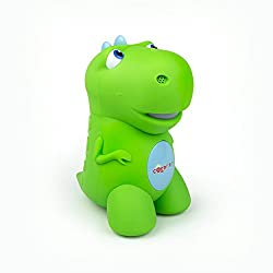 CogniToys - A computerized dinosaur that is connect to the Internet via Wifi. This little guy has unlimited power to meet your child's educational needs. Great for special needs children!