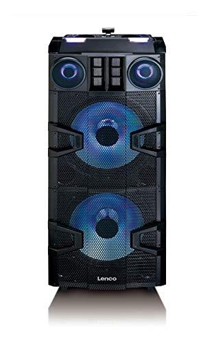 Lenco Soundsystem PMX 850