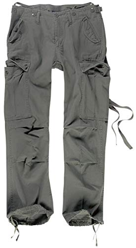Brandit M65 Ladies Trouser olive Gr. 27 Art. 11001-1-27