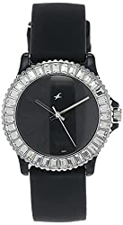 Fastrack Beach Analog Black Dial Women's Watch NM9827PP02 / NL9827PP02,Fastrack,NL9827PP02