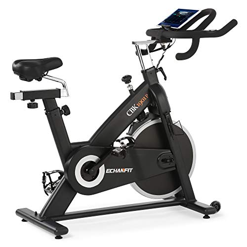 Echanfit Magnetic Indoor Cycling Bike