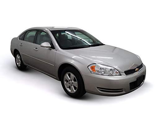 2000 impala service manual cd