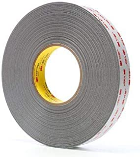 3M VHB Tape RP45 Gray 3/4 Inch x 36 Yard 45.0 Mil (1-Roll)