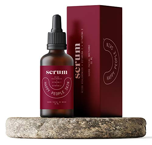 Serum Facial marca Happy People Skin
