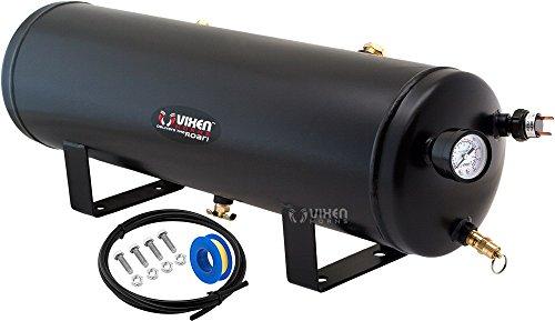 horno 12 litros fabricante Vixen Horns