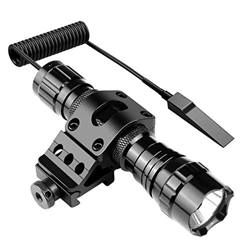WINDFIRE Tactical Flashlight Cree Xm-l...