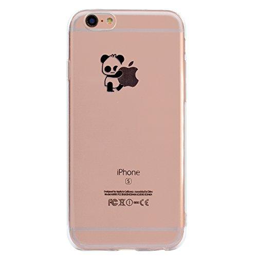 Sycode Coque pour iPhone 6S Plus 5.5\