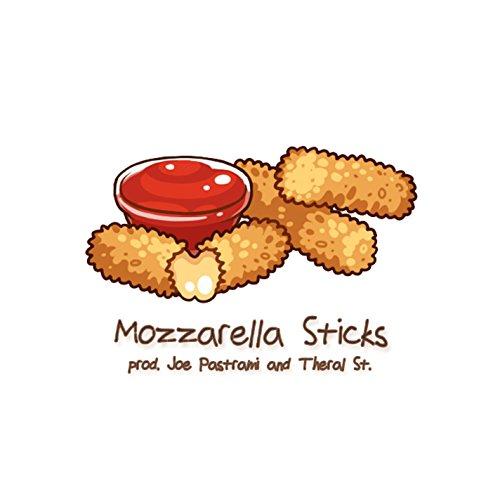 mozzarella sticks lidl preis