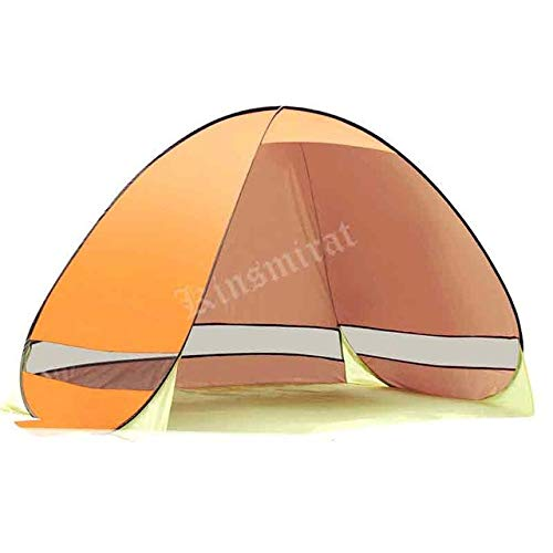 Beach Tent Outdoor Camping Tent, Anti-Ultraviolet, Automatically Open The Tent, Super Light Pop-Up