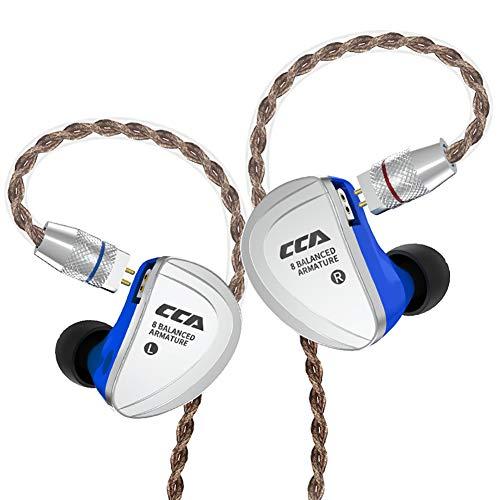 CCA C16 in-Ear Monitors