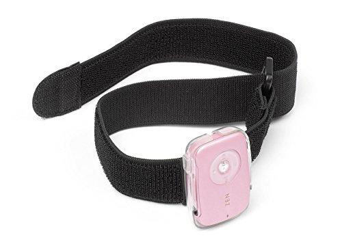 Creative Zen Stone Plus Armband pink