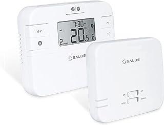 Salus RT510RF/TX draadloze thermostaat, programmeerbaar, 5/2 dagen