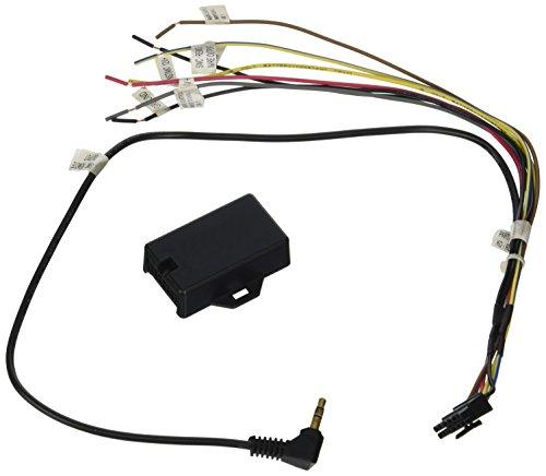 Power Acoustik DRC1 Farenheit Universal Steering Wheel Control Interface Select Vehicles
