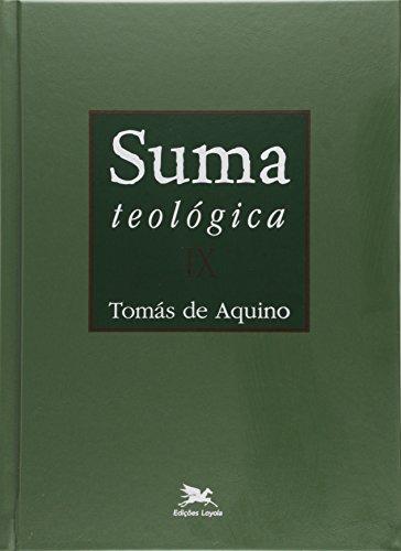 Suma teológica - Vol. IX: Volume IX - III Parte - Questões 60 - 90