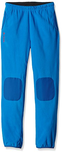 VAUDE Kinder Karibu Pant, blau (Blue), 98, 05636