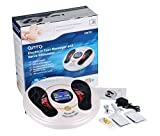 Foot Circulation Plus - EMS Feet and Legs Massager Machine for Neuropathy- Nerve...