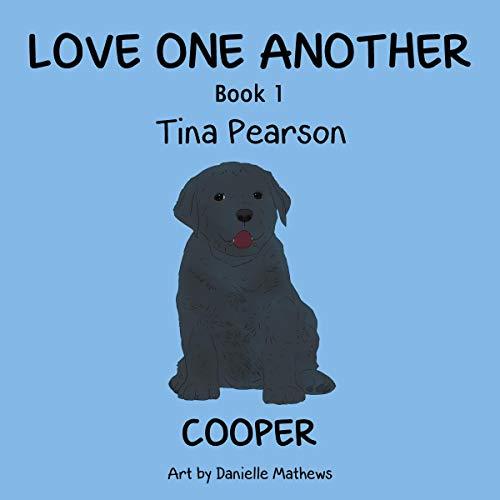 『Cooper』のカバーアート