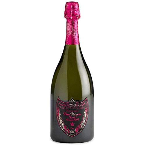 Dom Perignon Rose Vintage 2003 Jeff Koons Label (1 x 0.75 l)
