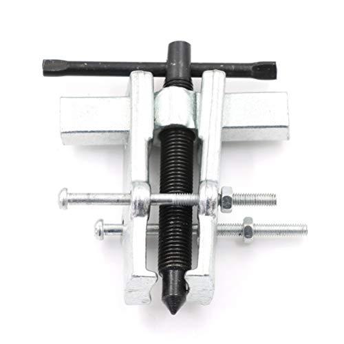 NMSGS0 Herramientas de Mano Bomba de Pared Polea Removedor de Acero Tipo Recto Dos Garras Rodamiento Rodamiento Pantalón Herramienta de Mano Ayudante de Reparaciones
