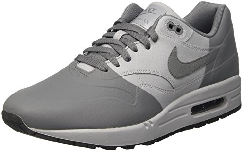Nike Herren AIR MAX 1 Premium SE Kurzschaft Stiefel, Grau (Wolf Grey/Anthracite/cool Grey), 45 EU