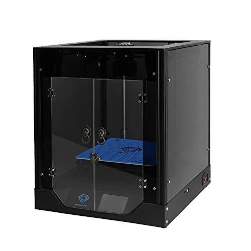 Impresora 3d Kit de impresora de zafiro Pro CoreXY DIY 3D 235 ...