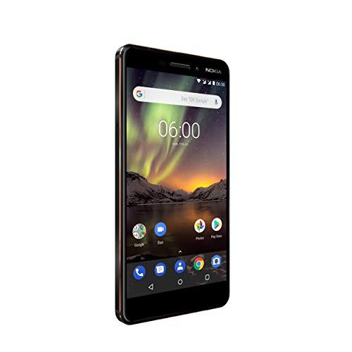 Nokia 6.1 Dual SIM Smartphone VERSION 2018 - 4