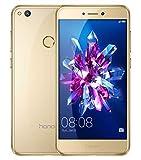 Honor 8 Lite Dual Sim 16GB+3GB RAM Color Oro