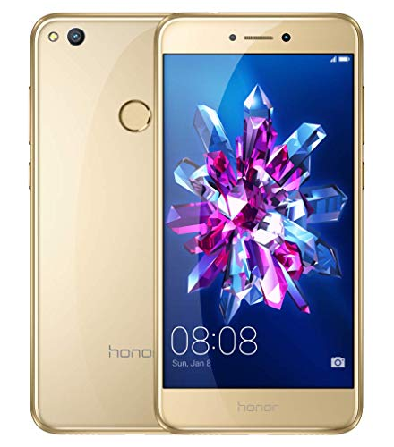 Honor 8 Lite Dual Sim 16GB+3GB RAM Color Oro