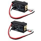 Photocell Light Switch Control JL-103A Mini Auto con el sensor Dusk Dawn para la iluminación de la...