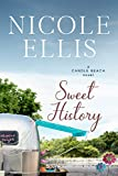 Sweet History: A Candle Beach Sweet Romance (Book 5)