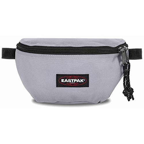 Eastpak Springer Riñonera Interior, 23 cm, 2 Liters, Morado (Local Lilac)